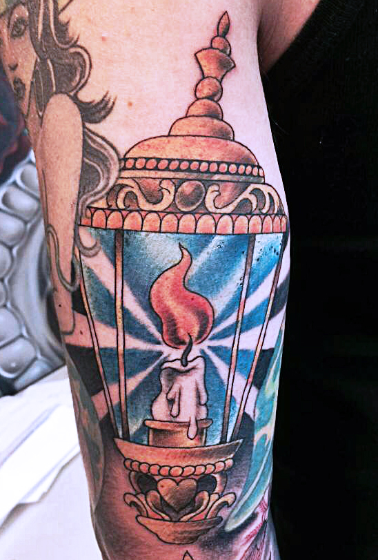 CITY TATTOO